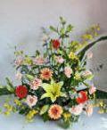 Autumn  Flower オータムフラワー / アトリエノリーズが制作したお花・アレンジメント作品など。