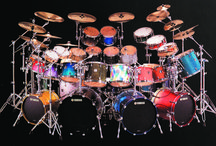 Music make you lose control  / -music make you lose control, music make you lose control- Drum now so you drum forever.