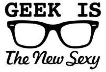 Inner Geek / by Bekkah Blog ♥