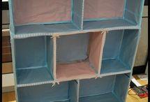 Carton furniture