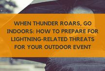 Event Safety / Tips & resources on how to create a safe & secure event.  #EventSafety #EventSecurity