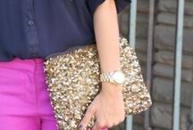 Fashion, Style, Me / by Shanice Jordan