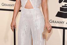 Red Carpet / Celebrity fashion.