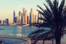 Dubai - the best place to worth visit