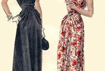 Vintage 1940