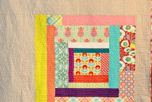 Bijou Lovely Quilts / Quilts and things to make from fabric