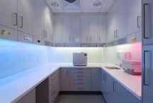 Sterilisation Room