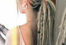 dreads feminino