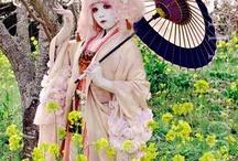 Subculture: Shironuri