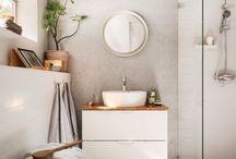 Mini bathroom reno - tight budget