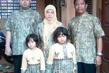 My Family / It is my little fam