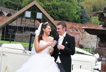 Wedding Exhibitor Offers / Offers and discounts from the Telford Wedding Exhibition 2014 exhibitors.