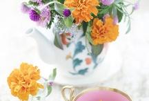 Tea!!  / by Rachel Glancy