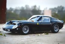 Beautiful classic cars