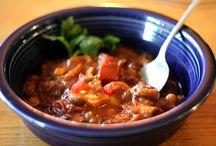 Red Chili Recipes