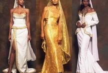 Ethnic Wedding Flair