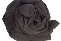 Muslim Maxi Hijabs Shawls Scarves Long Collection