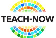 Teach-Now / by Rani Anderson