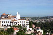 sweet Sintra / Serra de Sintra