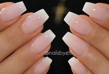 nagels acryl