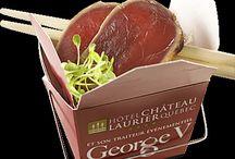 George V service de traiteur / www.legeorge-v.com Service traiteur événementiel situé au Château Laurier Québec qui dessert la ville de Québec et ses environs.