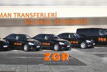 İzmir Çeşme Liman Transferleri