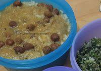 Konda Kadalai Kulambu / Chick Peas Puli Kulambu Recipe | South Indian Samayal Recipes