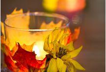 decori autunno