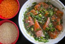 2014 Lentil Recipe Revelations Challenge / Check out the entries from our lentil recipe challenge!   2014