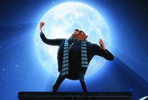 Animation - CG Stuff - Randoms