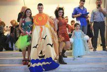 costume carnevale halloween