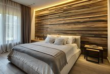 Design - Bedroom idees
