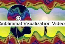 Subliminal Visualization