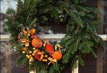 Wreaths & Flower Inspiration