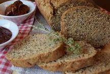 Ψωμι-τηγανίτες