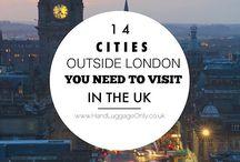 Travel- UK