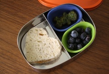 Sully's Preschool lunches