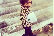 Toddler Swag / by Katie Castillo