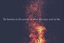 Feuer - Soul on fire