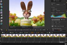 AnimaShooter Screenshots