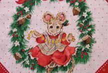 Christmas / Christmas sewing