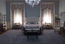 Clair bedroom