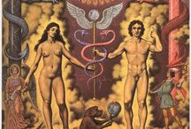 hermetyzm, alchemia, gnoza i inne pierdolety