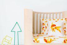 kids room - warm tones / Contemporary kids room!