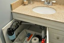 Organization  Small Living Spaces