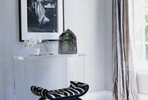 Acrylic Furniture / Clearly fabulous.  Specially selected pics and pieces that capture clear furniture at its best - the glam wow factor! | You can find fabulous Acrylic & Lucite furniture and decor with us at www.VanityMirror.co