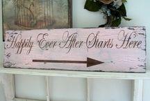 Wedding Ideas! / by Megan Dawson