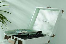Vinyls&turntables