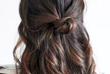Peinados diarios