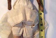 doll cloth body